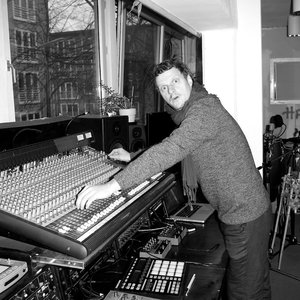 Avatar for DJ Koze