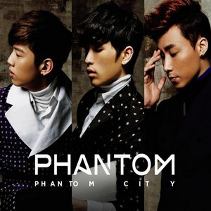 Phantom City