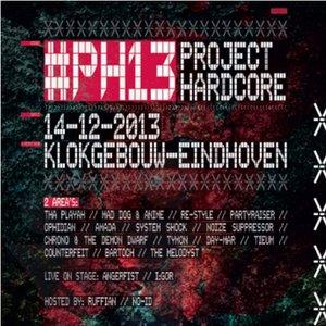 Project Hardcore #PH13
