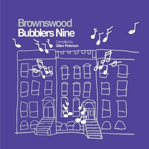 Brownswood Bubblers Nine