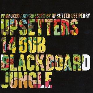 14 Dub Blackboard Jungle