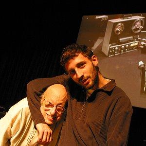Avatar for Jean-Jacques Perrey & Luke Vibert
