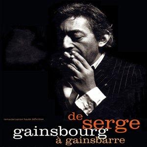 De Gainsbourg A Gainsbarre