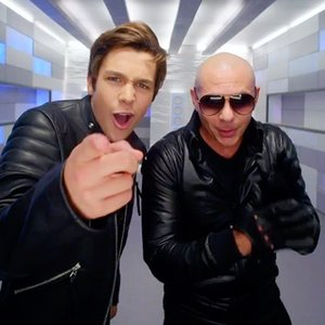 Avatar for Austin Mahone feat. Pitbull