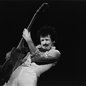 Santana photo provided by Last.fm