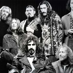 Аватар для The Mothers of Invention