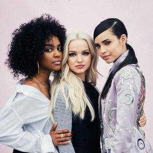 Avatar de Sofia Carson, Dove Cameron & China Anne McClain