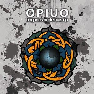 Boganus Proteinius EP