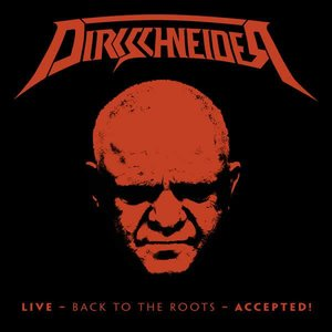 Back to the Roots - Accepted! (Live in Brno)