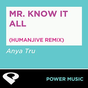 Mr. Know It All - Single