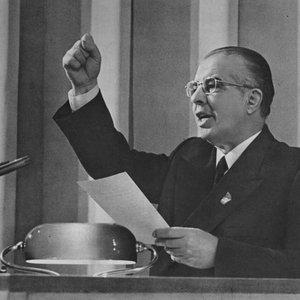 Avatar de Enver Hoxha