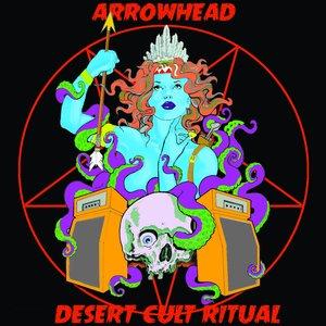 Desert Cult Ritual