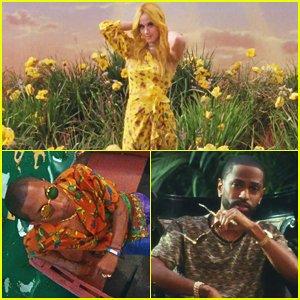 Avatar for Calvin Harris feat. Pharrell Williams, Katy Perry & Big Sean