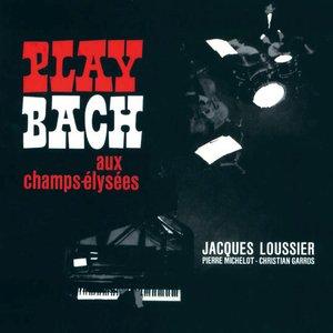 Play Bach aux Champs-Elysées