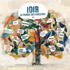 La France des couleurs