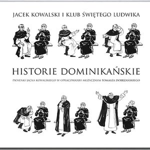 Historie Dominikańskie