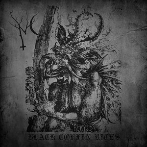 Black Coffin Rites