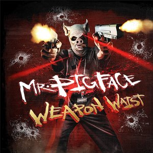Mr. Pigface Weapon Waist
