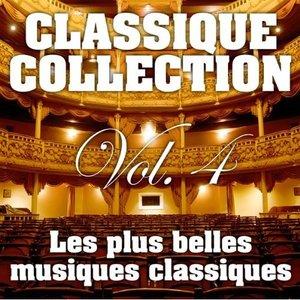 Les Plus Belles Musiques Classiques Vol. 4