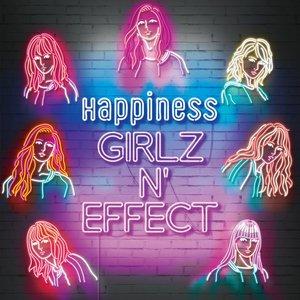 GIRLZ N' EFFECT