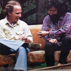 Avatar für Jerry Garcia & Howard Wales