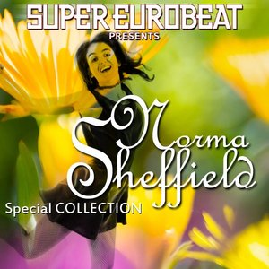 SUPER EUROBEAT presents NORMA SHEFFIELD Special COLLECTION