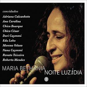 Noite Luzidia CD 2