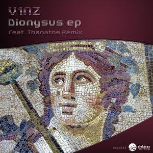 Dionysus EP