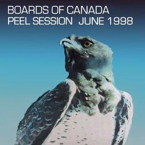Peel Session June 1998