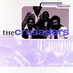 Priceless Jazz 12: The Crusaders