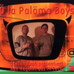 Ö La Palöma Boys için avatar