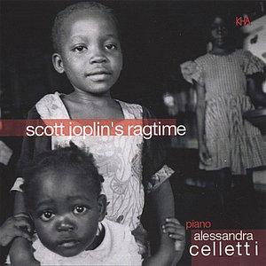 Scott Joplin's Ragtime