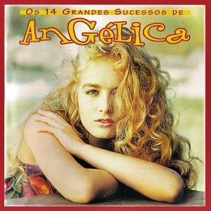 Os 14 Grandes Sucessos De Angélica