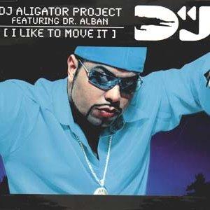 Avatar de DJ Aligator feat. Dr Alban