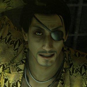 Avatar for Goro Majima(Hidenari Ugaki)