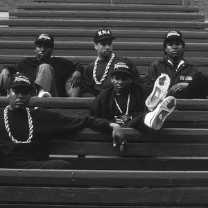 Image for 'N.W.A'