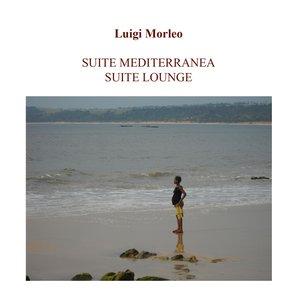 Suite (Suite mediterranea - suite lounge)