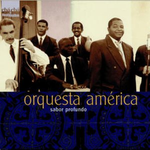 Avatar de Orquesta América