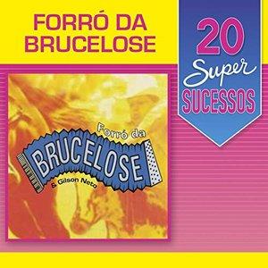 20 Super Sucessos: Brucelose & Gilson Neto