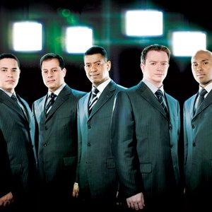 Image for 'Quarteto'