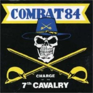 Charge Of The 7th Cavalry