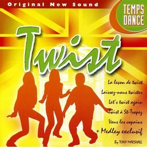 Time To Dance Vol. 2: Twist