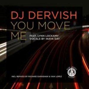 Avatar de DJ Dervish Feat Lockamy & Inay