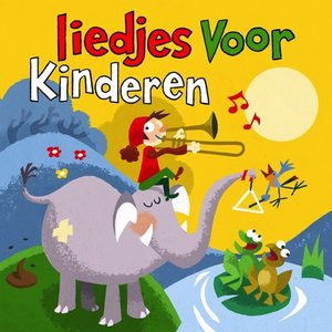 Avatar for Kinderliedjes Om Mee Te Zingen