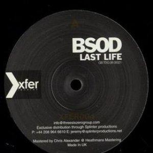 Last Life EP