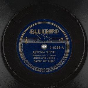 Avatar für Jones And Collins Astoria Hot Eight