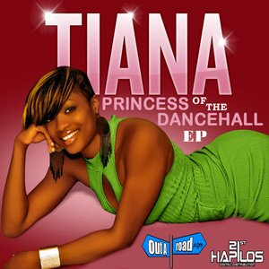 Princess of The Dancehall
