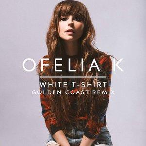 White T-Shirt (Golden Coast Remix)