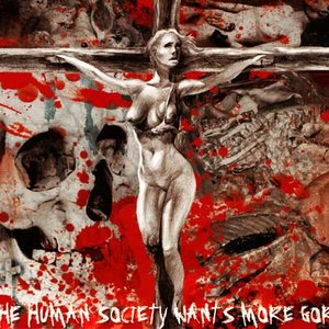 The Human Society Wants More Gore