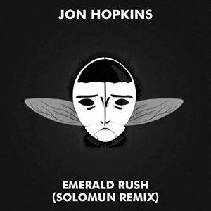 Emerald Rush (Solomun Remix) - Single